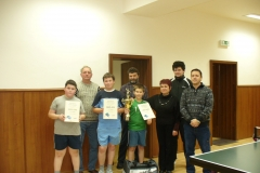 2 - Novoročny Turnaj Ziakov 2012